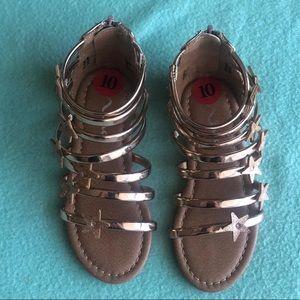 Nina Girl's shoe size 10